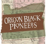 Oregon Black Pioneers logo